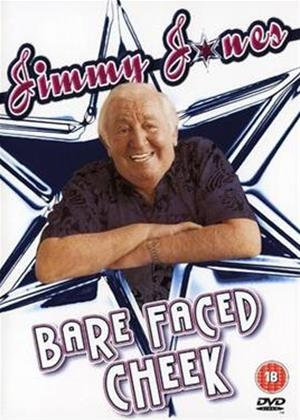 Rent Jimmy Jones: Bare Faced Cheek Online DVD Rental