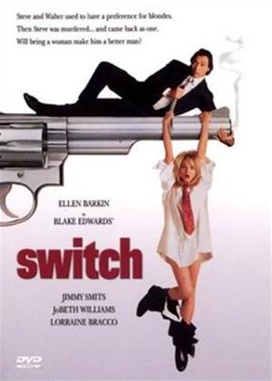 Switch Online DVD Rental