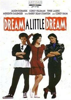 Rent Dream a Little Dream Online DVD Rental