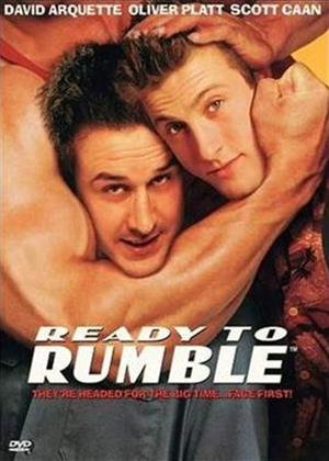 Rent Ready to Rumble Online DVD Rental
