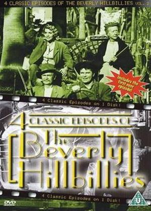 The Beverly Hillbillies: 4 Classic Episodes: Vol.2 Online DVD Rental