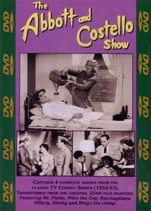 Abbott and Costello: TV Show: Vol.10 Online DVD Rental