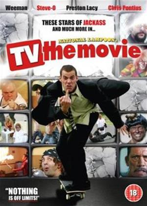 Rent TV: The Movie Online DVD Rental