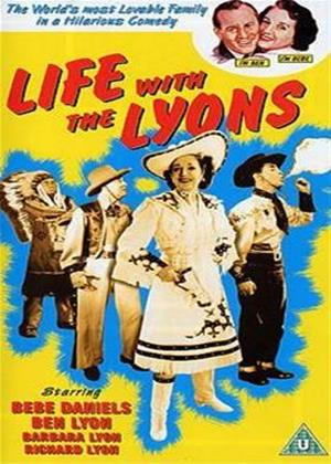 Life with the Lyons Online DVD Rental