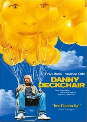 Danny Deckchair Online DVD Rental