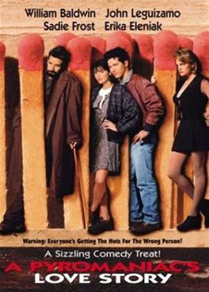A Pyromaniac's Love Story Online DVD Rental