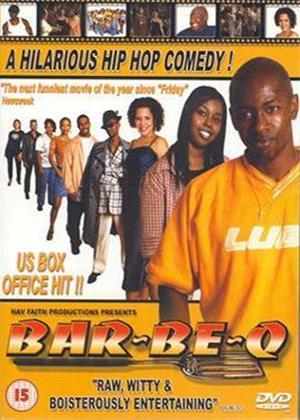 Bar-Be-Q Online DVD Rental
