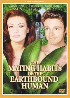 Mating Habits of the Earthbound Humans Online DVD Rental
