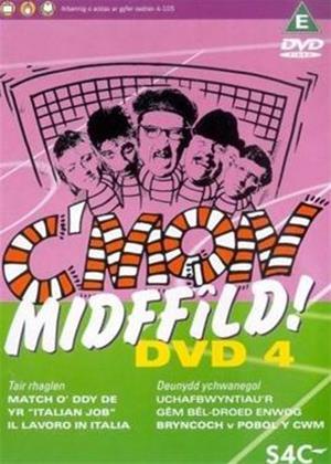 Rent C'Mon Midffild 4 Online DVD Rental