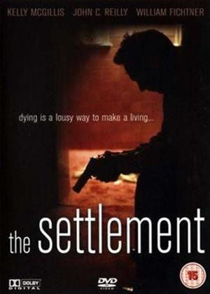 The Settlement Online DVD Rental