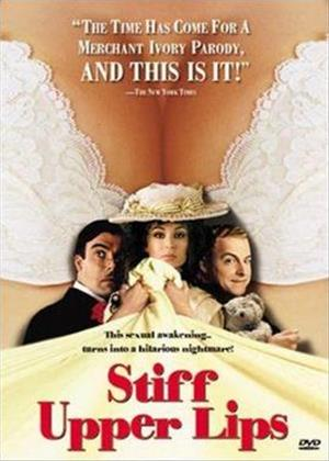 Rent Stiff Upper Lips Online DVD Rental