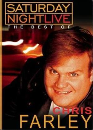 Rent Saturday Night Live: The Best of Chris Farley Online DVD Rental