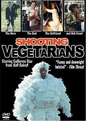 Shooting Vegetarians Online DVD Rental