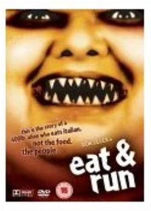 Eat and Run Online DVD Rental