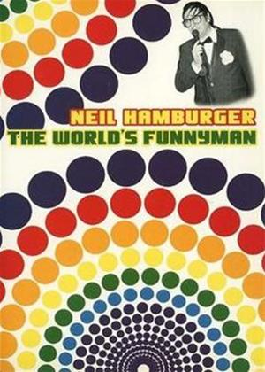 Neil Hamburger: The World's Funnyman Online DVD Rental