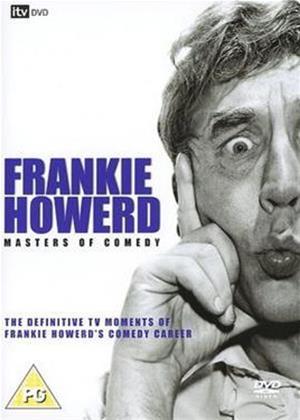 Masters of Comedy: Frankie Howerd Online DVD Rental