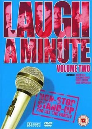 Rent Laugh a Minute: Vol.2 Online DVD Rental