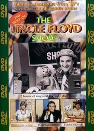 Rent The Uncle Floyd Show: The Best of The Uncle Floyd Show Online DVD Rental