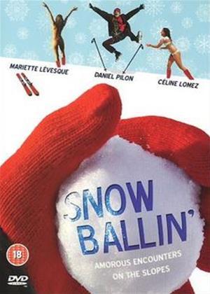 Rent Snowballin (aka Apres-ski) Online DVD Rental