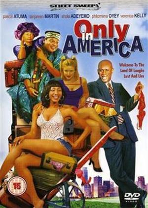 Only in America Online DVD Rental