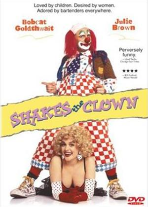 Shakes the Clown Online DVD Rental
