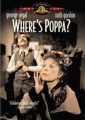 Where's Poppa? Online DVD Rental