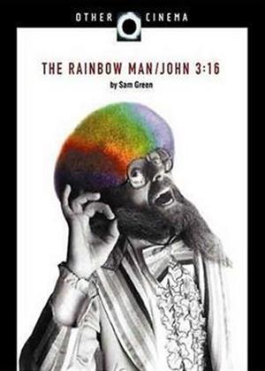 Rent The Rainbow Man: John 3:16 Online DVD Rental