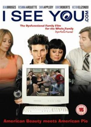 I See You.Com Online DVD Rental