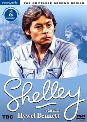 Shelley: Series 2 Online DVD Rental