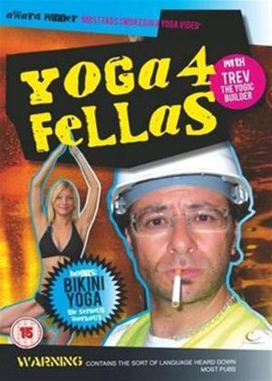 Rent Yoga 4 Fellas Online DVD Rental