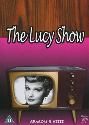 Rent Lucy Show: Series 5: Vol.9 Online DVD Rental