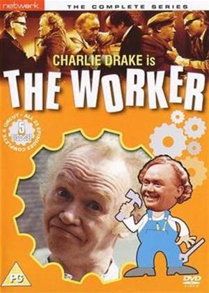 Rent The Worker Online DVD Rental