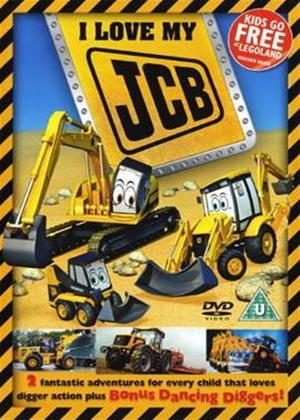 Rent I Love My Jcb Online DVD Rental