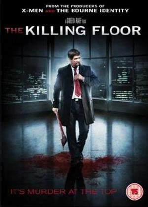Rent The Killing Floor Online DVD Rental