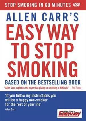 Rent Easy Way to Stop Smoking Online DVD Rental