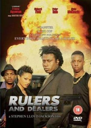 Rent Rulers and Dealers Online DVD Rental