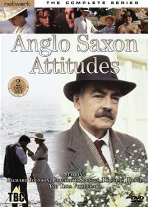 Anglo Saxon Attitudes Online DVD Rental