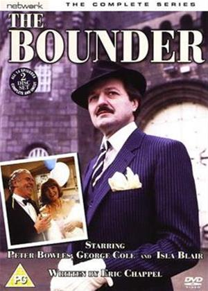 Rent The Bounder: The Complete Series Online DVD Rental