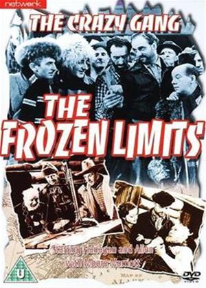 Frozen Limits Online DVD Rental