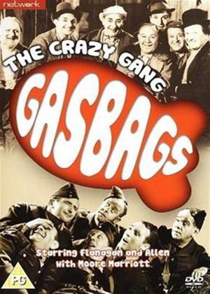 Gasbags Online DVD Rental