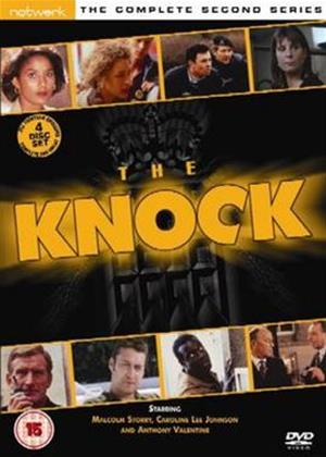 The Knock: Series 2 Online DVD Rental