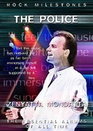 The Police: Regatta De Blanc Online DVD Rental