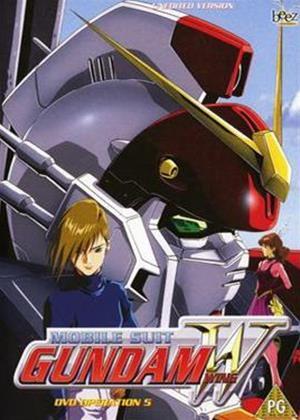 Rent Gundam Wing: Vol.5 (aka Shin kidô senki Gundam W) Online DVD Rental