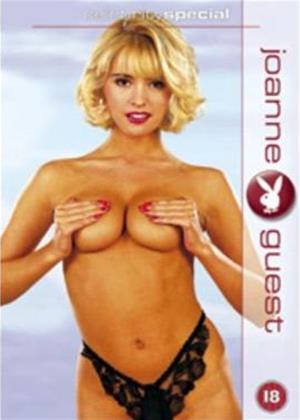 Playboy: Celebrity Special: Joanne Guest Online DVD Rental