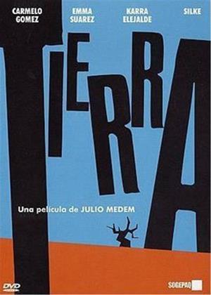 Rent Land (aka Tierra) Online DVD Rental
