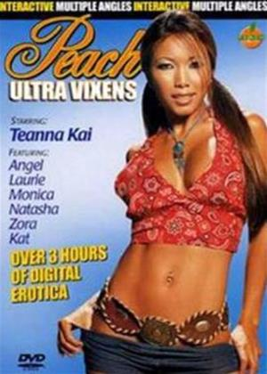 Rent Ultra Vixens: Teanna Kai Online DVD Rental