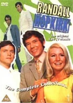 Randall and Hopkirk Deceased: Complete Series Online DVD Rental
