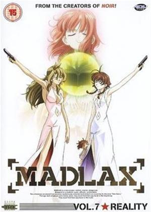 Rent Madlax: Vol.7 Online DVD Rental