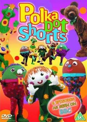 Rent Polka Dot Shorts Online DVD Rental