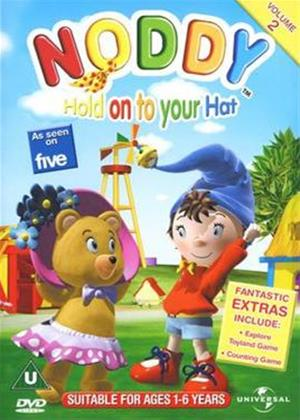 Rent Noddy: Hold on to Your Hat Noddy! Online DVD Rental